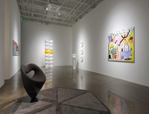 Simone Micheli Exhibition / Artside Gallery with Simone Micheli 2018. 5.3 – 6.3